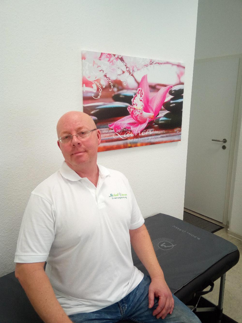 Michael Rohmann Ernährungsberatung Mannheim Käfertal Bemer
